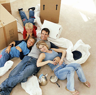 Michigan Moving Services From EZ Moving and Storage