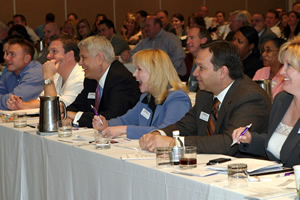 2011 Sale Leadership Summit