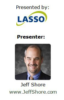Lasso and Jeff Shore Webinar