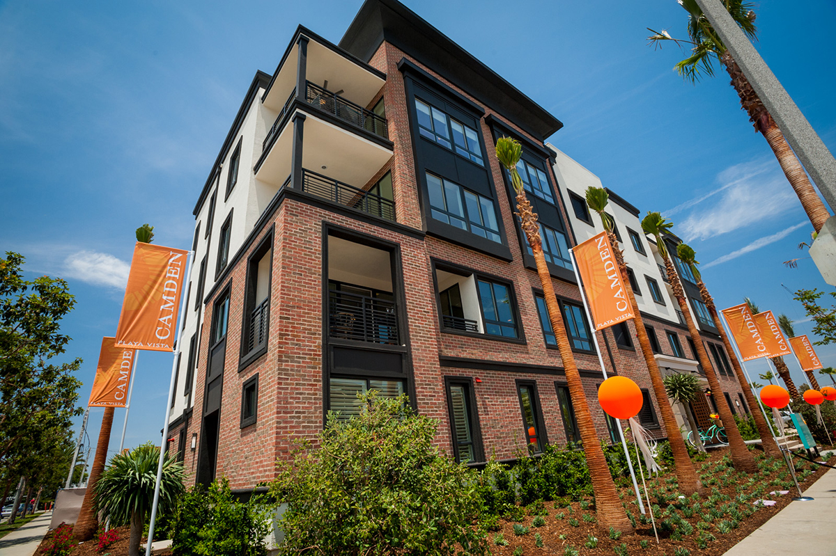 Home Builders Outlook for 2015 - Multifamily Building
