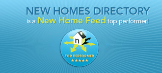 New Home Feed and New Homes Directory Partnership